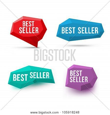 Best Seller Signs