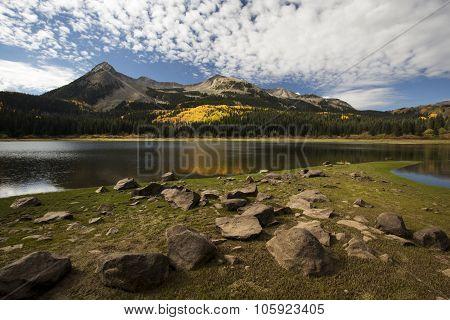 Lost Lake Autum