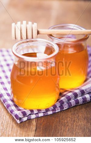 Fresh Honey