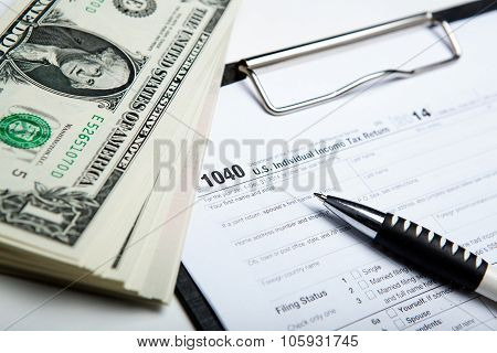 Accounting In The Money