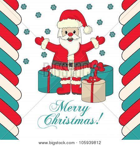 7_merry Christmas_santa