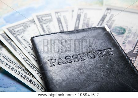 Traveling Abroad With Money