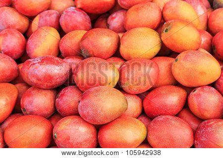 Mangos Background