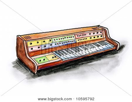 Analogue Synth