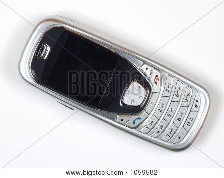 Typical Mobile Phone