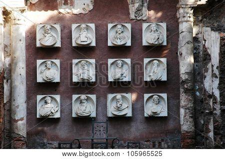 Temple of S Euplio