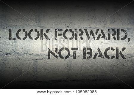 Look Forward