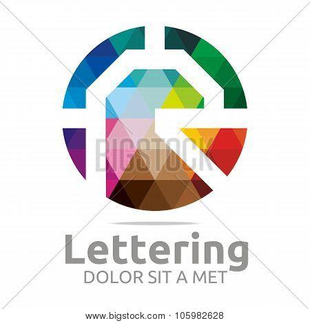 Logo Lettering
