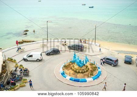 The Circular Road