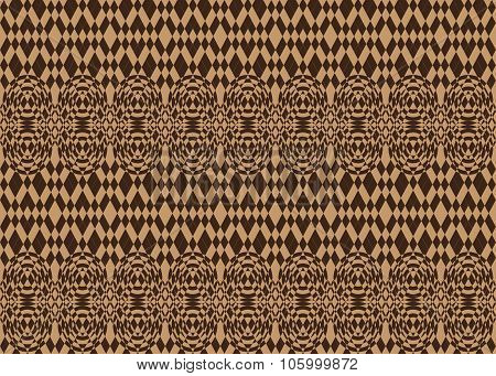 background brown color.