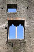 Medieval arch