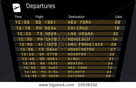 United States Airports