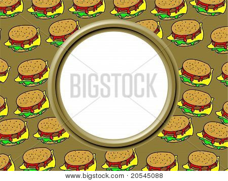 Burger Border