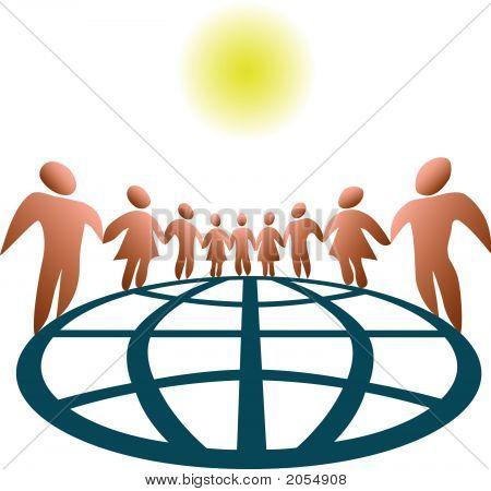 Globallyconnectedpeople.Eps
