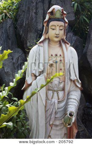 Göttin der Barmherzigkeit