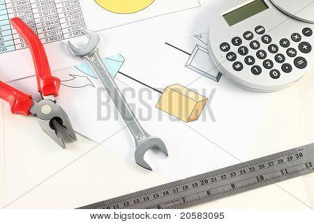 Engineer desktop