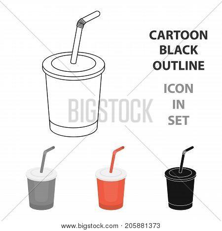 CocaCola vector illustration
