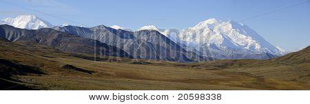 Danali Landscape