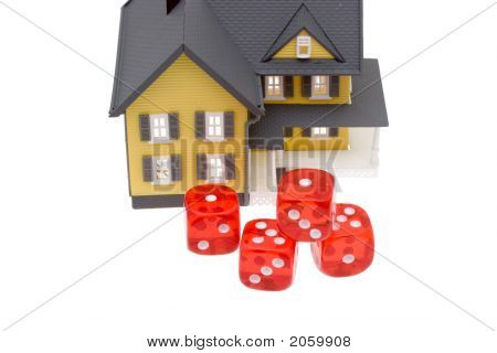 Risks Of Home Mortgages