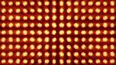 Lights Flashing Spotlight Wall Stage Led Blinking Chromlech Club Concert Dance Disco Dj Matrix Beam poster