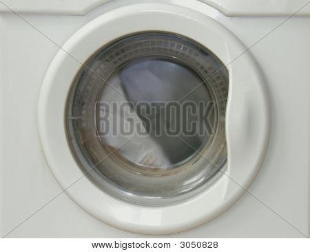 Tumble Dryer Door
