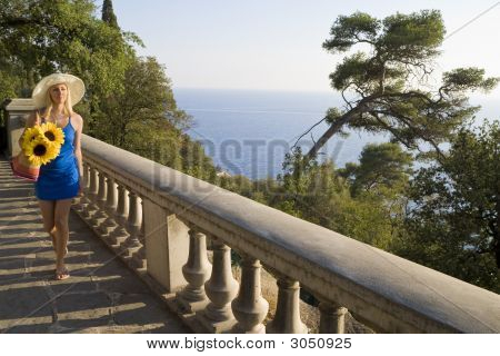 Touring The Mediterranean