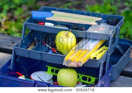 Fishers Box