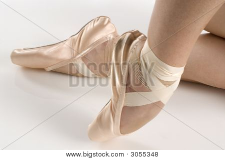 Shoes Dancer