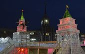 picture of ekaterinburg  - Ekaterinburg  - JPG