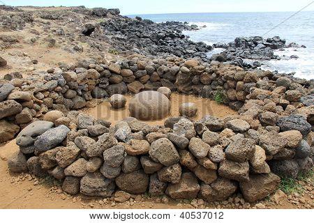 Te Pito O Te Henua, Easter Island