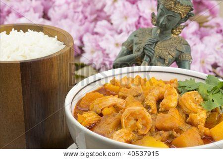 Kaeng Phet Kung (Choo Chee Kung)