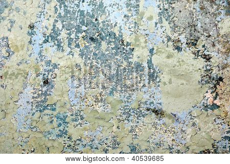 Background Texture Paint Splatter