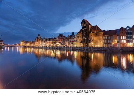 Gdansk, ?uraw