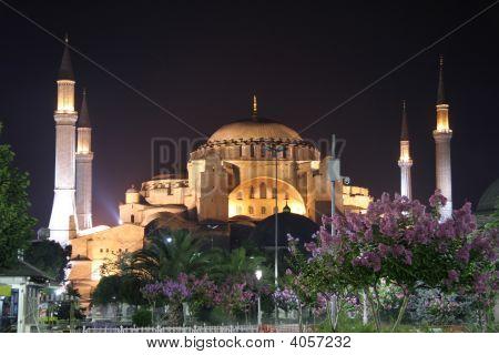 sofia basilica