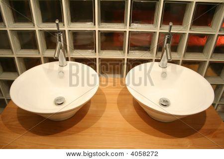 Modern Wash Bassins
