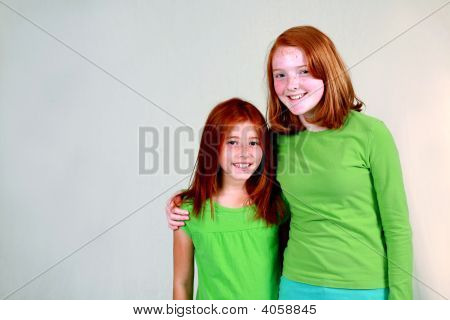 Gingergirls