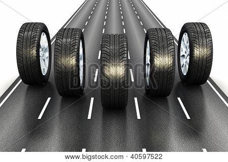 Conceito automóvel