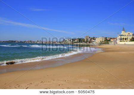 Beach, Sea And Beatiful Shore