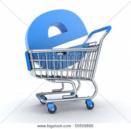 Cart And E-shop