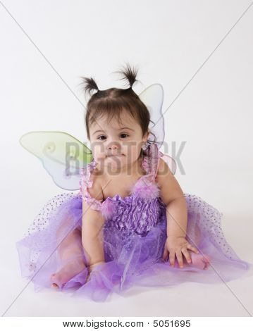 Baby Princess Fairy