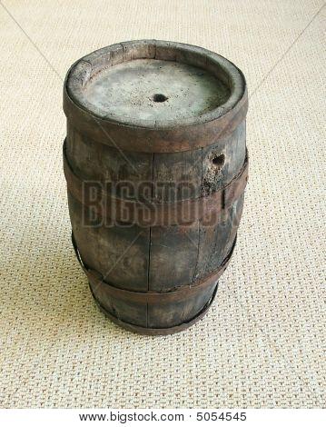 Etno Barrel For Brendy