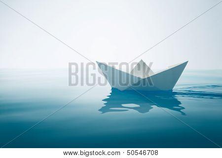 Plain Sailing