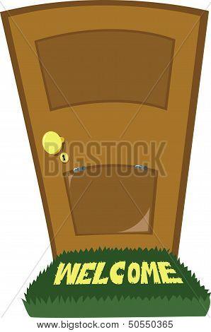 Door Flap
