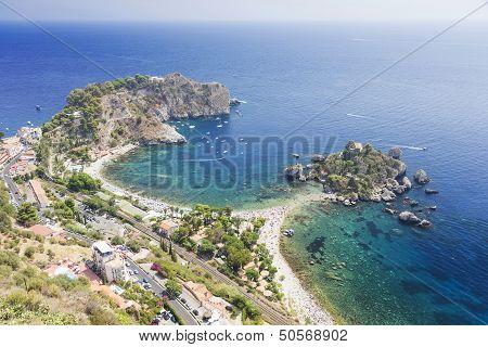 Isola Bella, Mazzaro-Taormina Sicily Italy