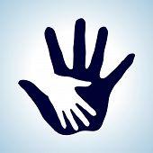 ������, ������: Helping hand