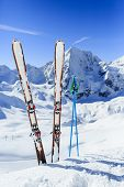 image of italian alps  - Ski - JPG