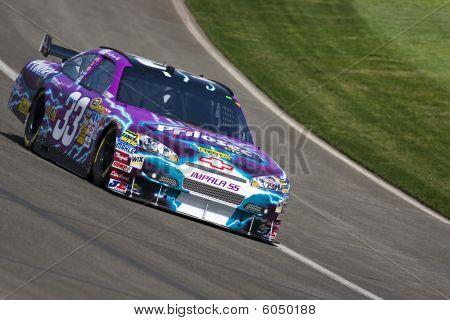 NASCAR: 09 de outubro Pepsi 500