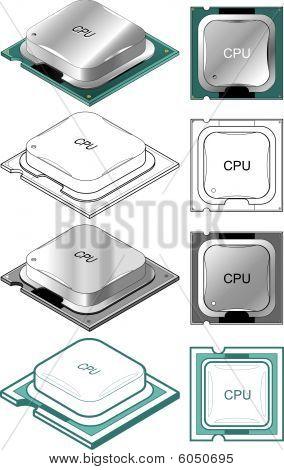 Computer CPU