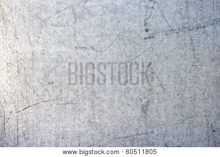 Old Galvanized Sheet