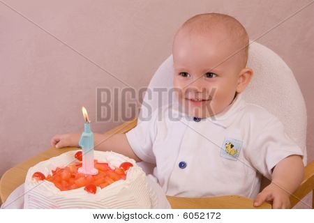 The Thirst Birthday - Anticipation